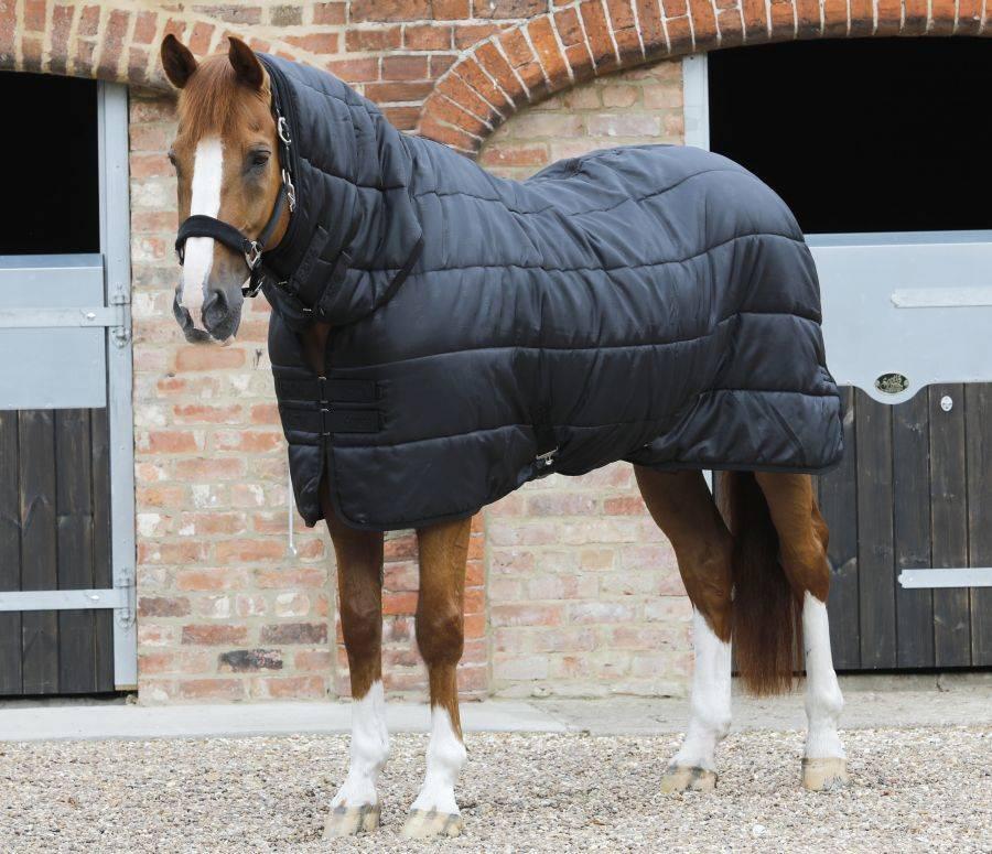 Combo Horse Rug Liner Under Täcke
